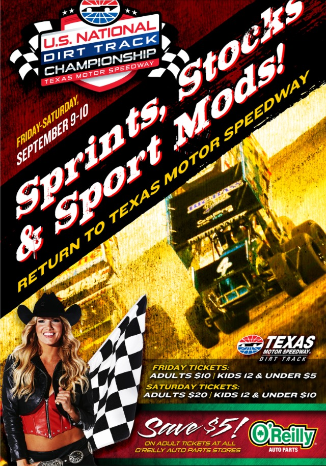 View topic ave 5 on adult for Texas motor speedway concert